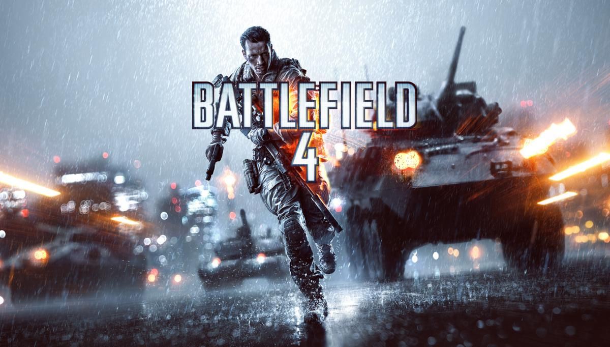 Battlefield 4-Review