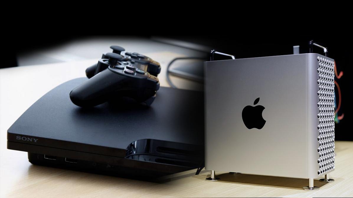 Como se puede Fácilmente Copiar, Playstation 3 (PS3) Juegos en un Apple Mac