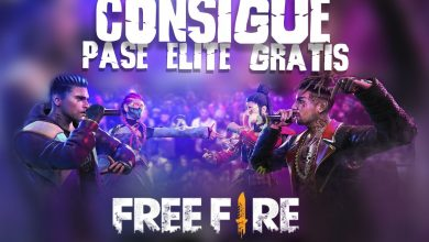 Free Fire Mystery Shop 7