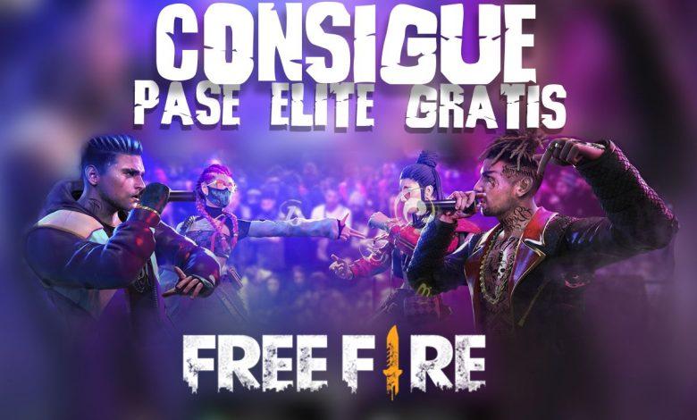 Free Fire Mystery Shop 7