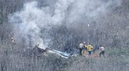 Kobe Bryant muerto en accidente de helicóptero en California (2)