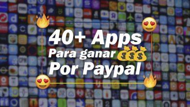 Conoce las 40 Apps Que Te Pagan Automáticamente Sin casi Hacer Nada
